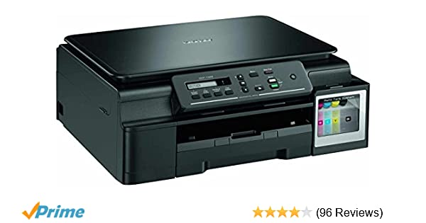 Amazonin Buy Brother DCP T300 Multi Function Ink Tank Colour Printer Canon MF633CDW Imageclass AIO Color Laser