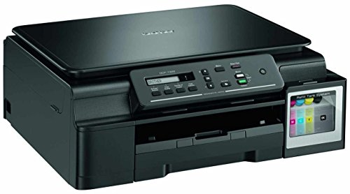 Brother DCP-T300 Colour Multifunction Ink Tank Printer image