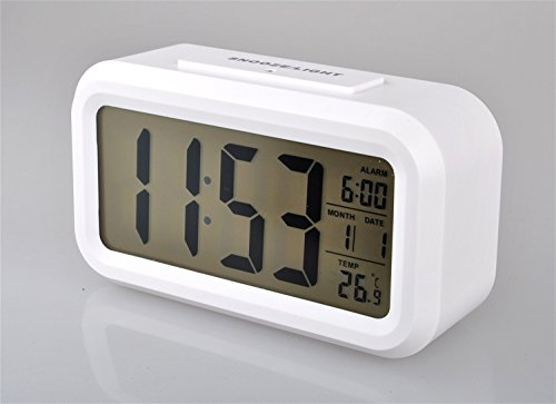 liroyal-53-smart-simple-and-silent-led-alarm-clock-w-date-display-repeating-snooze-and-sensor-light-