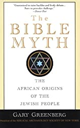 The Bible Myth: African Origins of the Jewish People