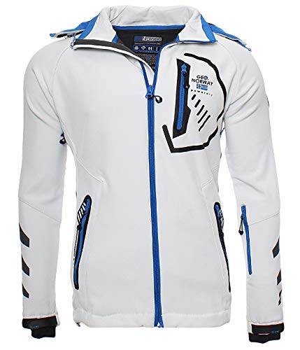 Geographical Norway Giacca Uomo