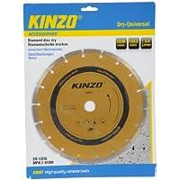Kinzo 71760 Disque diamant Ø 230 mm