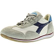 Diadora Heritage zapatos zapatillas de deporte hombres en ante nuevo equipe ston