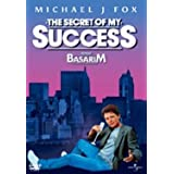 The Secret Of My Success - Benim Basarim by Michael J. Fox