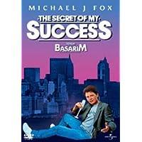 The Secret Of My Success - Benim Basarim by Michael J. Fox