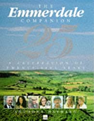 Emmerdale Companion: A Celebration of 25 Years