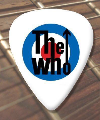 the-who-target-premium-guitar-picks-x-5-medium