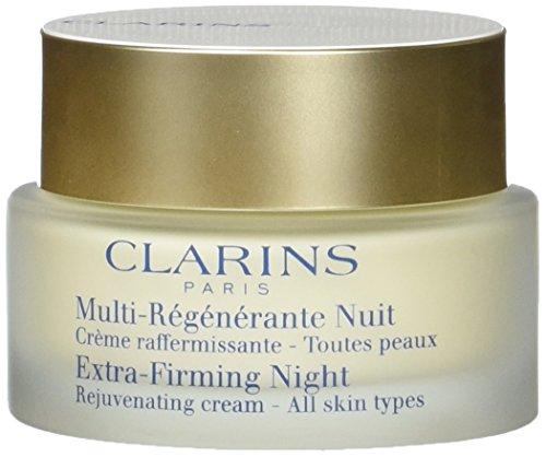 Clarins Multi-Regenerierend Nachtcreme, 1er Pack (1 x 50 ml)
