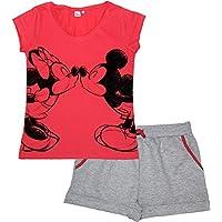 Disney Minnie Mickey SE3589 Women