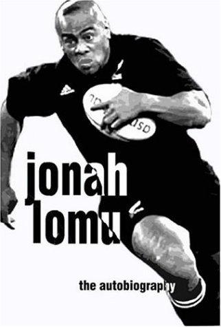 Jonah Lomu Autobiography by Jonah Lomu (2004-05-24)