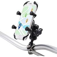 YGL Universale Rotante Cellulare Moto Motocycle Supporto