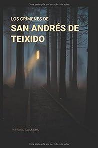 Los crímenes de San Andrés de Teixidó par  Rafael Salcedo Ramírez