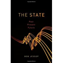The State: Past, Present, Future (Keyconcepts) by Bob Jessop (2015-12-30)