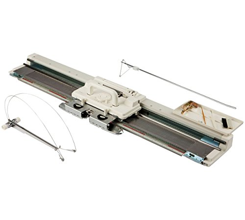 SILVER REED SK280Strickmaschine - Silver Reed