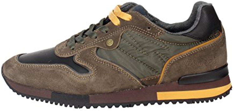 Wrangler WM172180 Sneakers Hombre  En línea Obtenga la mejor oferta barata de descuento más grande