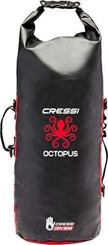 Zoom IMG-3 cressi octopus dry backpack sacca