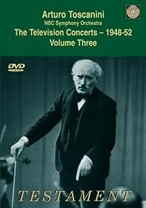 Toscanini - The Television Concerts 1948-1952 Folge 3 (Aida 1949)