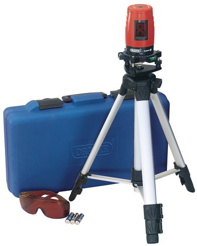 draper-88640-self-levelling-class-2-rotary-laser-level-kit