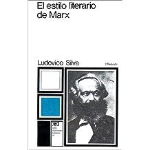 EL ESTILO LITERARIO DE MARX