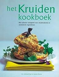 Het kruiden kookboek / druk 2