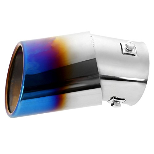 1pc-universal-oversized-3-car-rear-curved-exhaust-pipe-tail-muffler-tip-chrome-stainless-steel-screw