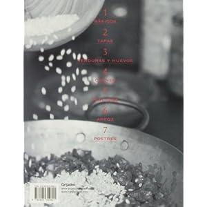 Recetas básicas de cocina española / Basic Spanish Recipies