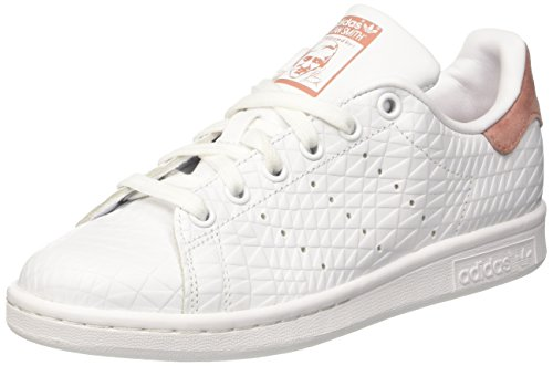 adidas stan smith, w le donne scarpe da corsa, multicolore (ftwr bianco