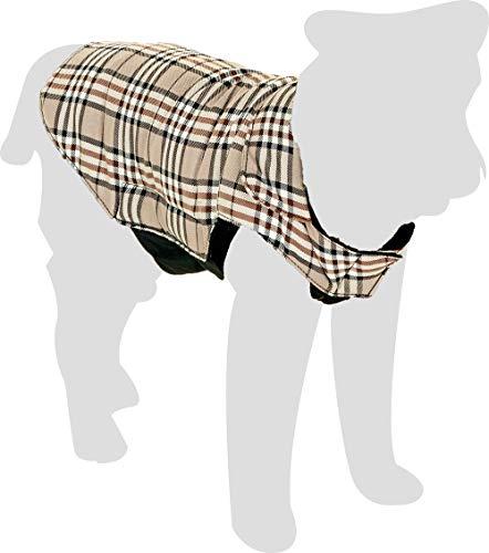 Karlie Hundemantel English Style, 32 cm
