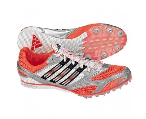 Adidas Boston Course à Pied Long Distance à Pique red
