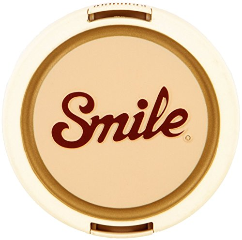 Smile Retro - Tapa para objetivos (Cámara digital)