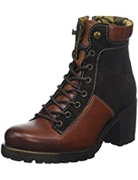 Fly London Leal689fly, Botines para Mujer