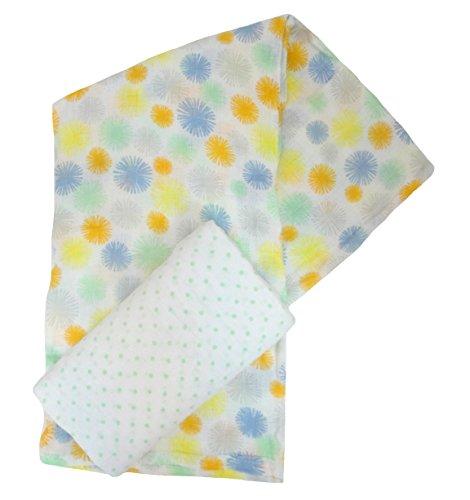 plum-colecciones-toallitas-plaza-beb-muselina-de-algodn-2-uds-tamao-xl-multicolor-varios-111-x-110-c