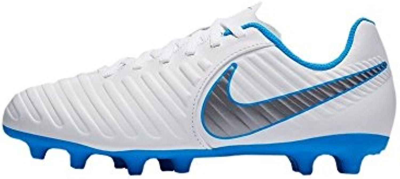 Nike Tiempo Tiempo Tiempo Legend 7 Club Fg Jr Ah7255 107, Scarpe da Calcio Unisex – Adulto | Exit  271690