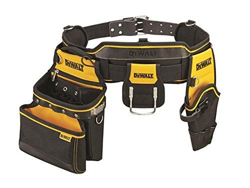 Preisvergleich Produktbild Dewalt Multi Purpose Tool Apron with Padded Belt