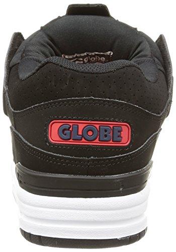Globe Fusion, Skateboard Homme Multicolore (10982)