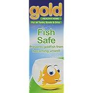 Interpet Gold Fish Safe