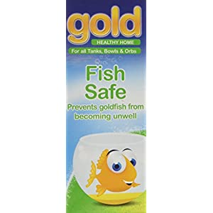 Interpet Gold Fish Safe