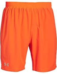 Under Armour Herren Running kurze Hose UA Launch 7 Zoll 2-in-1 Shorts