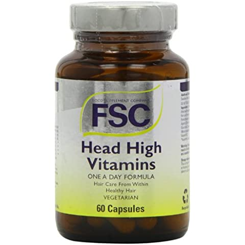 60 compresse vitamine FSC Head
