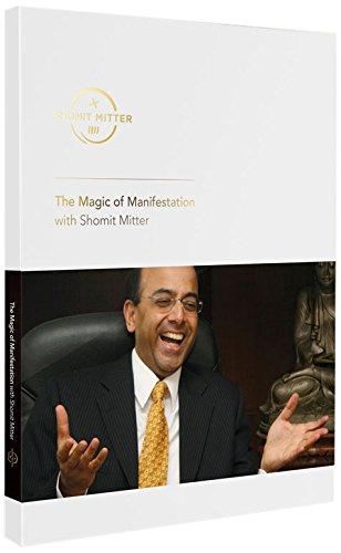 The Magic of Manifestation with Shomit Mitter [Edizione: Regno Unito]