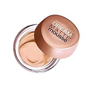 Maybelline Dream Matte Mousse Foundation, Classic Ivory