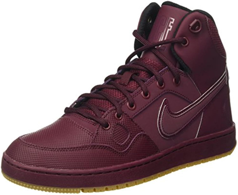 Nike 807242-600, Zapatillas de Deporte para Hombre