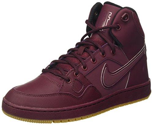 Nike 807242-600, Chaussures de Sport Homme Rouge