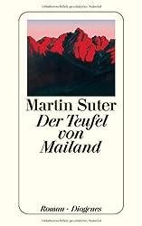 Der Teufel von Mailand by Martin Suter (2006-07-06)