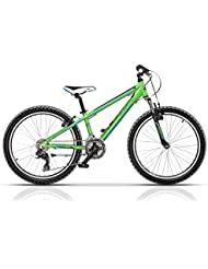'Speedster Boy (ruedas 24) Cross