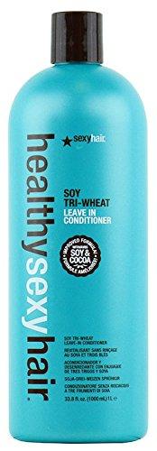 Henkel Soy Tri-Wheat Leave-In - acondicionadores Unisex