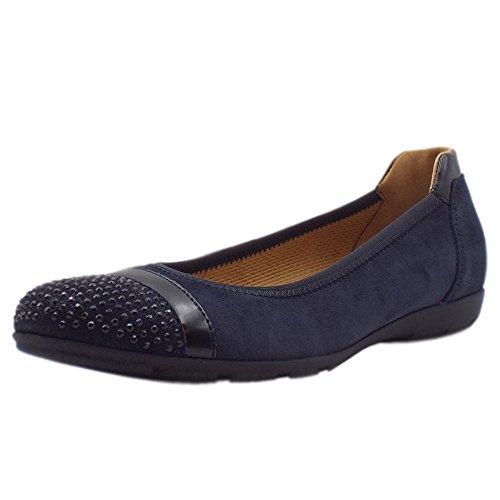 Gabor Shoes Gabor Casual, Ballerines Femme