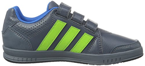 adidas - Lk Trainer 7 Cf K, Scarpe sportive Bambino Blu (Azul (Onix / Seveso / Griosc))