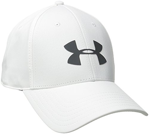 under-armour-1273282-100-bret-homme-bianco-taille-fabricant-xl-xxl
