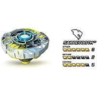 Mega Bloks Battle Strikers Metal XS - Sabertooth